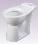 AKW 23162 - Close Coupled Toilet Pan 460 High  OUR PRICE £179.00
